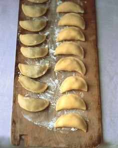 "See the ""Mushroom Pierogi"" in our  gallery"
