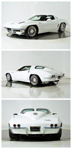 C6 Corvette Z06 Made to C2 Custom Panels. #Restomod - #GeneralMotors #GM #Chevrolet #Chevy #Corvette #Vette #Stingray #ZR1 #NotJustACar #NotJustACarAnInspiration #AnInspiration #Inspiration #SweetDreams #CorvetteRacing #ChevroletCorvette #C5 #C6 #C7 #C8