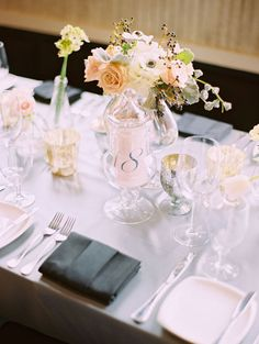 perfect placesetting