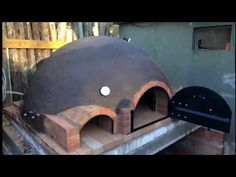 Diy Pizza Oven, Pizza Oven Outdoor, Outdoor Cooking, Backyard Kitchen, Fire Pit Backyard, Barbacoa, Bread Oven, Four A Pizza, Wood Fired Oven