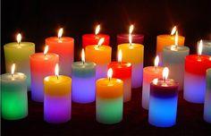 SOLSTICE D'HIVER 2016 (accès libre) Allumons quelques bougies pour l'année qui commence – nous allons en avoir besoin !