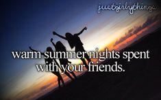 We always have fun summers!  @Carolina Navarro @Jennifer Spencer @Rachel Chamberlain @Gayle Nastiuk @Ruchi Shah @jaybug @Stefanie Blowers @Stephanie Crawford @Sara Hubbard