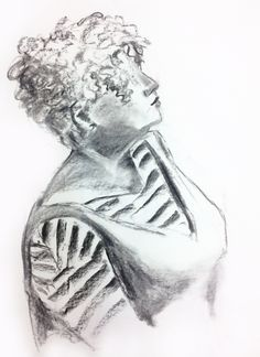 Quick Sketch, Sketches, Statue, Drawings, Illustration, Artwork, Painting, Work Of Art, Auguste Rodin Artwork