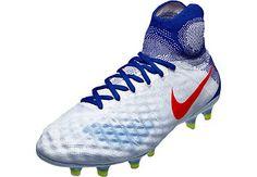 Buy the Rio Pack Women's Nike Magista Obra II from SoccerPro today!