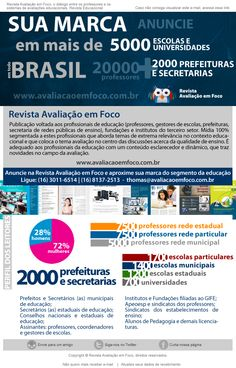 Criação e disparo de e-mail marketing para o cliente Grupo Avaliação em Foco. http://www.grupoavaliacaoemfoco.com.br http://www.miolodigital.com.br