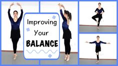 If you are struggling with finding your balance in ballet class, I hope this video can help! Teach Dance, Praise Dance, Learn To Dance, Dance Tips, Dance Lessons, Dance Moves, Ballet Class, Dance Class, Ballet Dance