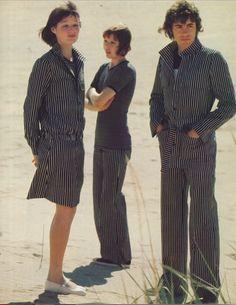 Marimekko, 1970s