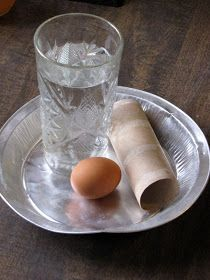 Ordinary Life Magic: Newton's First : With Raw Eggs