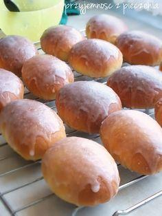 Coffee Cake, Donuts, Hamburger, Sweets, Bread, Baking, Recipes, Food, Bread Baking