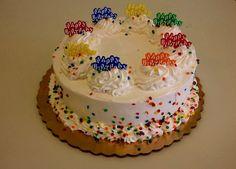 Another happy birthday cake!