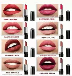 Buy Mary Kay Semi Gel Matte Lipstick in Wakaf Bharu,Malaysia. Finally, a long-wear lipstick your lips can love. Semi-matte lipstick delivers lasting wear without drying li Chat to Buy Matte Lipstick Brands, Lipstick Colors, Lip Colors, Matte Lipsticks, Lipstick Shades, Mary Kay Colombia, Mary Kay Brasil, Mary Kay Lipstick, Mary Kay Makeup
