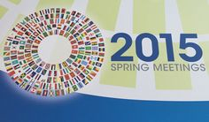 Most recent IMF meeting was on April 20th 2015.