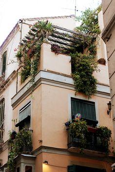 Málaga by Attitude at Rome
