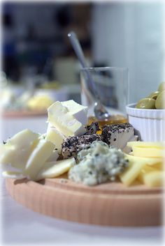 Castello cheeses / ARLA FOODS