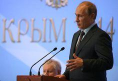 Путин и Крым   26 августа 2016, 07:00  http://putin24.info/putin-i-krym.html