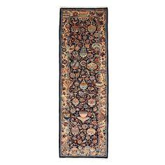 "Kashmar Collection Persian Rug, 3'1"" x 9'5"""