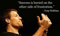funny frustration quotes | ... Motivating Tony Robbins Quotes in Pictures : Inspirational Life Quotes