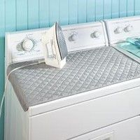 Quilted Ironing Mat | Solutions