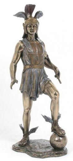 God Hermes