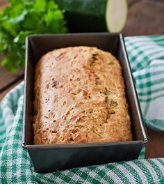 This Rhubarb Bread is a very moist quick bread best suited for breakfast or tea time. After baking, let loaf sit for 10 to 15 minutes before turning it out of the pan. Cool completely—preferably overnight—before slicing! Rhubarb Loaf, Rhubarb Dishes, Rhubarb Crunch, Rhubarb Coffee Cakes, Blueberry Rhubarb, Rhubarb Desserts, Rhubarb Cake, Bread Recipes, Baking Recipes