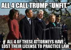 A tranny, a gay, a sexual preditor, and a murderous lesbian....four examples of why liberalism is a mental disease!