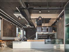 Sanggye 341-5 by NEED Architecture - Kyungsub Shin