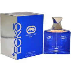 Ecko Blue by Marc Ecko for Men - 3.4 oz EDT Spray