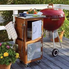Photo: Tria Giovan   thisoldhouse.com   from Easy Upgrades for the Weekend DIYer
