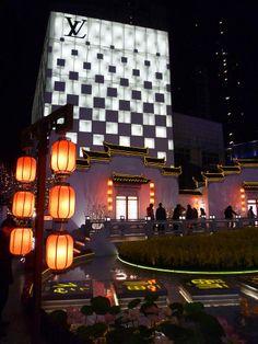 Shenzhen MixC Mall 2014 Chinese New Year decor mixc-shenzhen-2014-chinese-new-year-decor-008