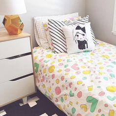 Land of nod girls bedroom!