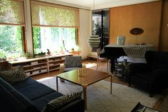 Casa Estudio Alvar Aalto