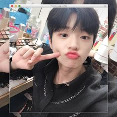 """X1 엑스원 SON DONGPYO 손동표 fanpage on Instagram: """"[#손동표] Son Dongpyo updated his Fancafe profile picture! (we are ONLY allowed to post Profile Pictures from Fancafe) - 190818 - X1_손동표…"""""""