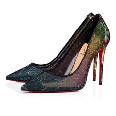 1ffcfdcba6d 34 Best Christian Louboutin shoes a-pro-po images in 2019 ...