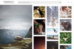 Free Creative Commons Stock Photos – FreePhotos.cc