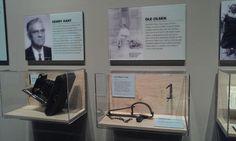 Keota Exhibit, Colorado History Center