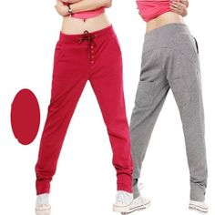 WOMEN'S CASUAL PANTS L0121