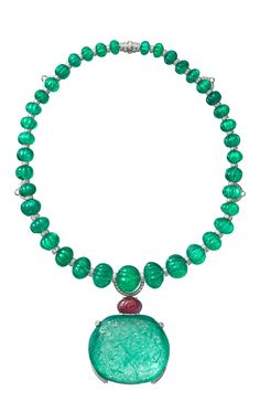 """CARTIER """"Rajasthan"""" Necklace"""