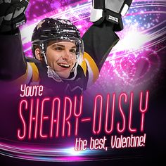 newest collection 61409 ef3f6 70 Best #PensValentines images in 2019 | Pittsburgh penguins ...