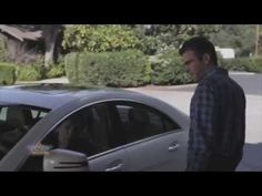 Spock vs. Spock Audi commercial. I love the Ballad of Bilbo Baggins reference! THIS WAS HILARIOUS @Allison j.d.m Wortman