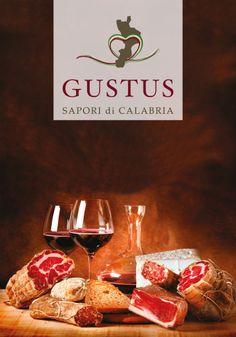 Gustus è un emporio ricco di prodotti enogastronomici calabresi, in grado di deliziare il palato di tutti noi. Provenienti da piccole realtà aspromontane che tutt'oggi applicano procedimenti di produzione antichissime, in un ambiente sano e genuino.