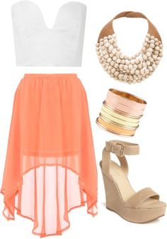 """Neutrals"" by blairbordonaro on Polyvore"