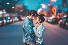 *couple goals with lights*/*fotos en pareja con luces*/ Bokeh Photography, Couple Photography Poses, Portrait Photography, Cute Couples Goals, Couple Goals, Horoscope Love Matches, Brandon Woelfel, Tumblr Couples, Fotos Goals
