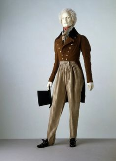 Cossack trousers 1820-1830 | V Search the Collections