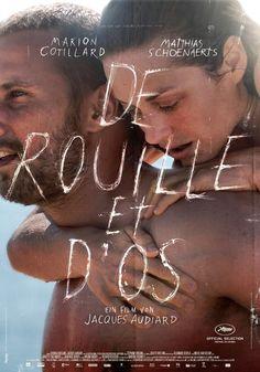 De rouille et d'os  (France 2012)