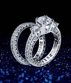 I wish josh would get me this ring!
