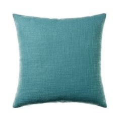 In a range of solid colours with a woven textured surface, the Reefton cushions are an excellent basic accessory for your home styling. In a large 60x60cm size they are ideal for a large lounge setting or in place of European pillows on the bed.