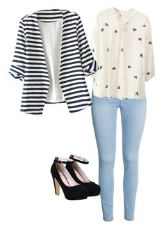 Outfit 7 by sockmonkey2001-1 on Polyvore featuring polyvore, fashion, style, WithChic, women's clothing, women's fashion, women, female, woman, misses and juniors