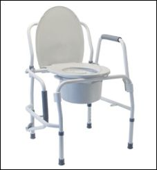 Elderly Toilet Seats With Arms Accessibletoilets Get More