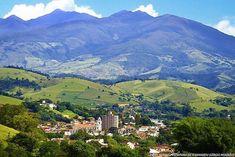 Conheça 15 charmosas e pacatas cidades da SERRA DA MANTIQUEIRA no Sul de Minas. - Conheça Minas