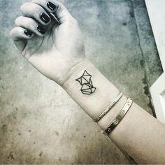 Tattoo-inspiratie